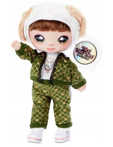 Na Na Na Surprise! Laleczka Michael Manchester Pom Doll 565994 569244