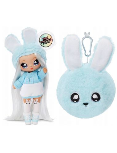Na Na Na Surprise! Laleczka Aspen Fluff Pom Doll 565994 569244