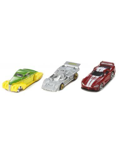 Hot Wheels Mały Samochodzik Autko 5785