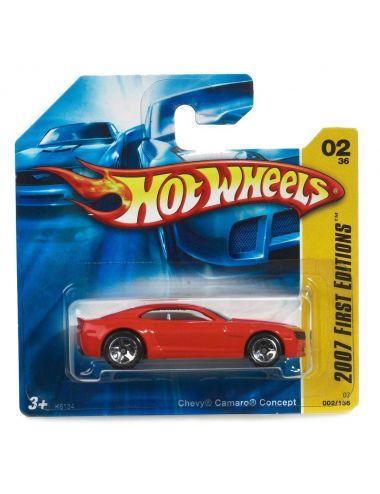 Hot Wheels samochodzik autko 5785
