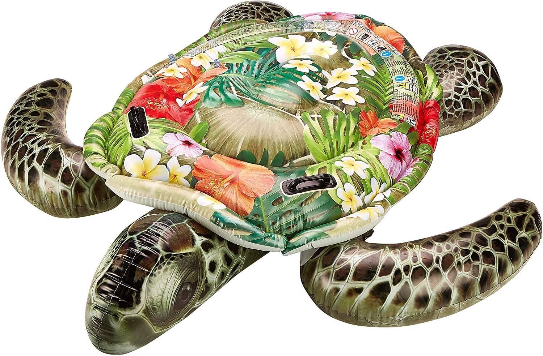 materac żółw intex