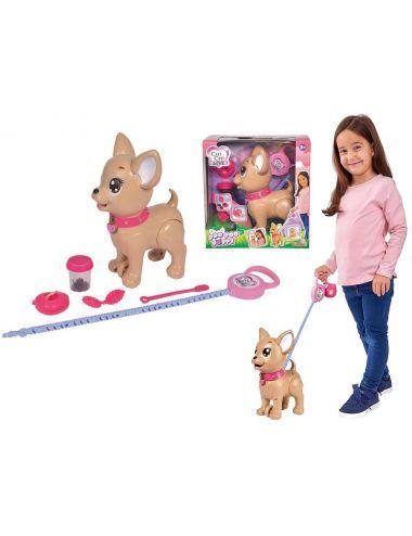 Simba Chi Chi Love Poo Poo Puppy Piesek Robiący Kupkę