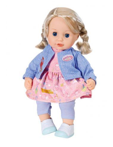 Baby Annabell 702970 Laleczka Sophia 36 cm