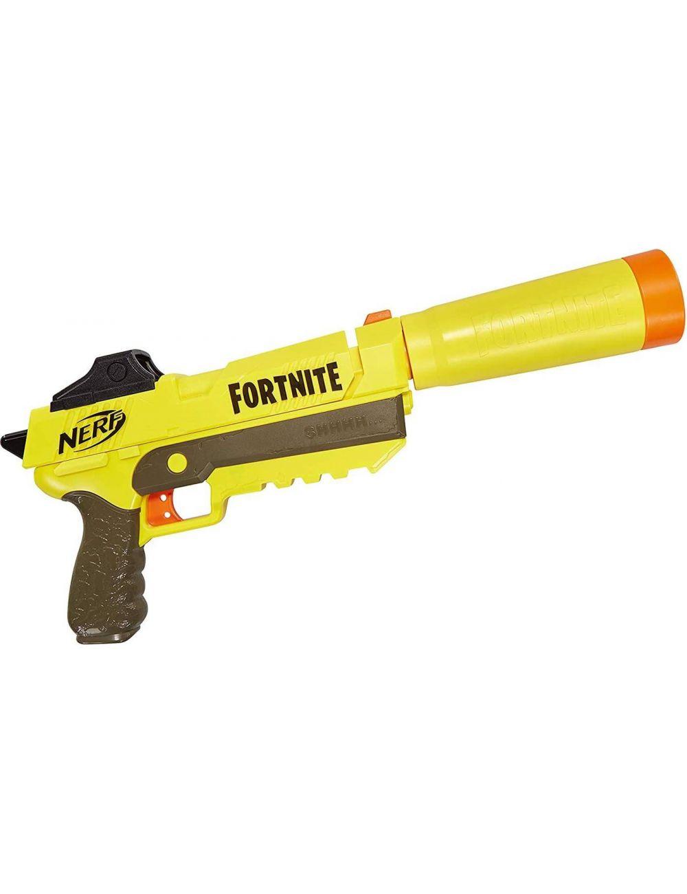 Nerf FORTNITE SP-L Elite Dart Blaster E6717