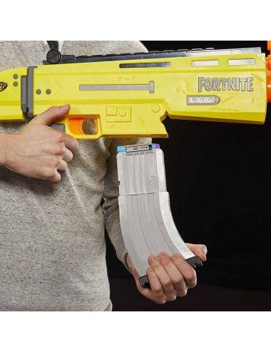 Nerf FORTNITE Dart Blaster AR-L E6158