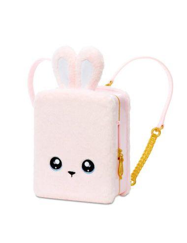 NaNaNa Plecak różowy królik 3w1