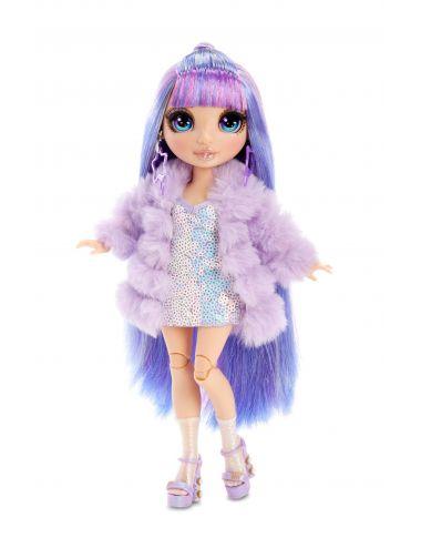 Rainbow High Violet Willow Lalka modowa 569602