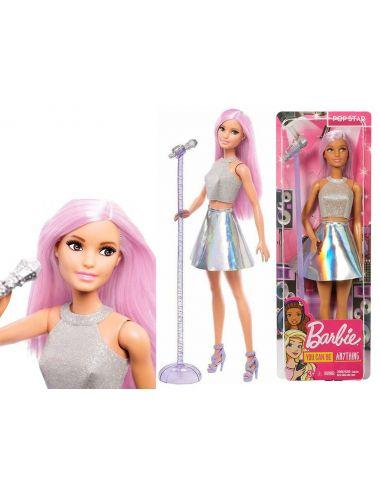 Barbie Lalka Kariera Piosenkarka