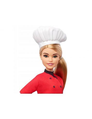 Barbie Lalka Szefowa Kuchni