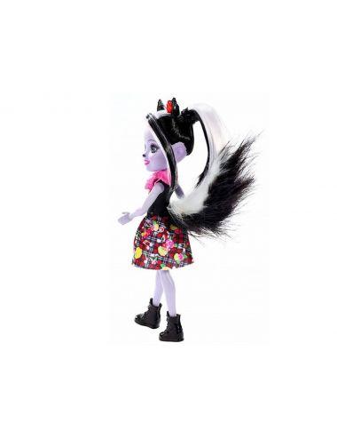Lalka Enchantimals Sage Skunk i skunks Caper