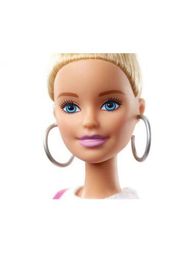 Barbie Lalka Fashionistas GHW56