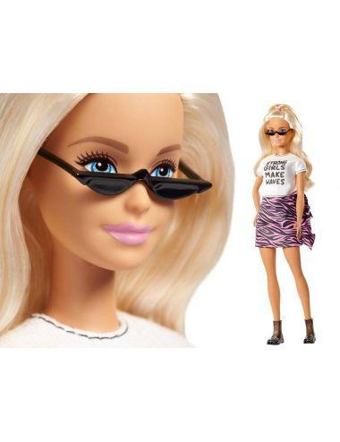Barbie Lalka Fashionistas GHW62