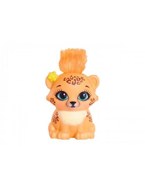 Cherish Cheetah i zwierzątko