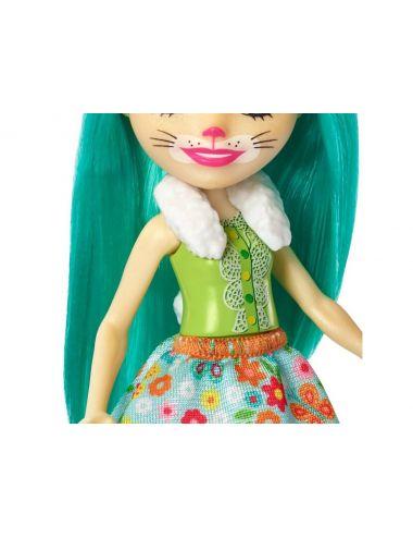 Sezonowa lalka Enchantimals