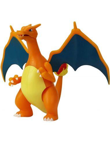 Pokemon Battle Feature figurka Charizard 11cm