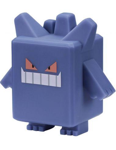 Pokemon Quest Gengar figurka vinylowa 10cm 97703