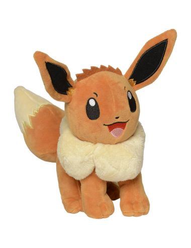 Pokemon Evee pluszak maskotka 20cm 95221