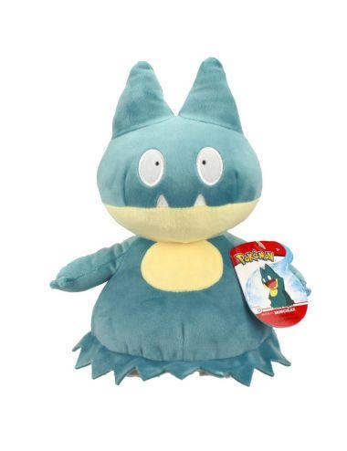 Pokemon Munchlax pluszak maskotka 20cm 95246