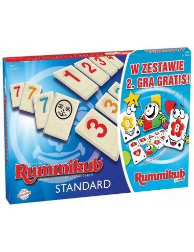 Ravensburger Rummikub 2w1 Standard Junior