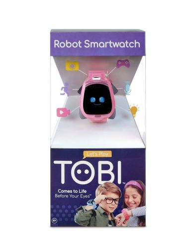 Little Tikes Tobi SmartWatch Różowy 655340