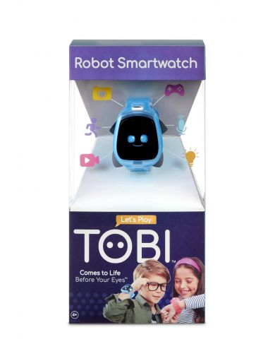 Little Tikes Tobi SmartWatch Niebieski 655333