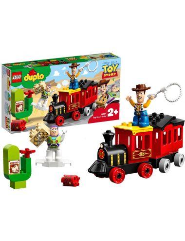 Toy Story pociąg