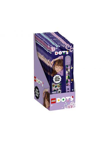 LEGO Dots Bransoletka z magicznym lasem 41917