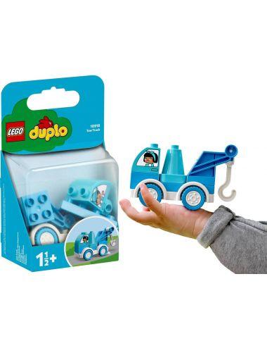 LEGO Duplo My First Pomoc drogowa 10918