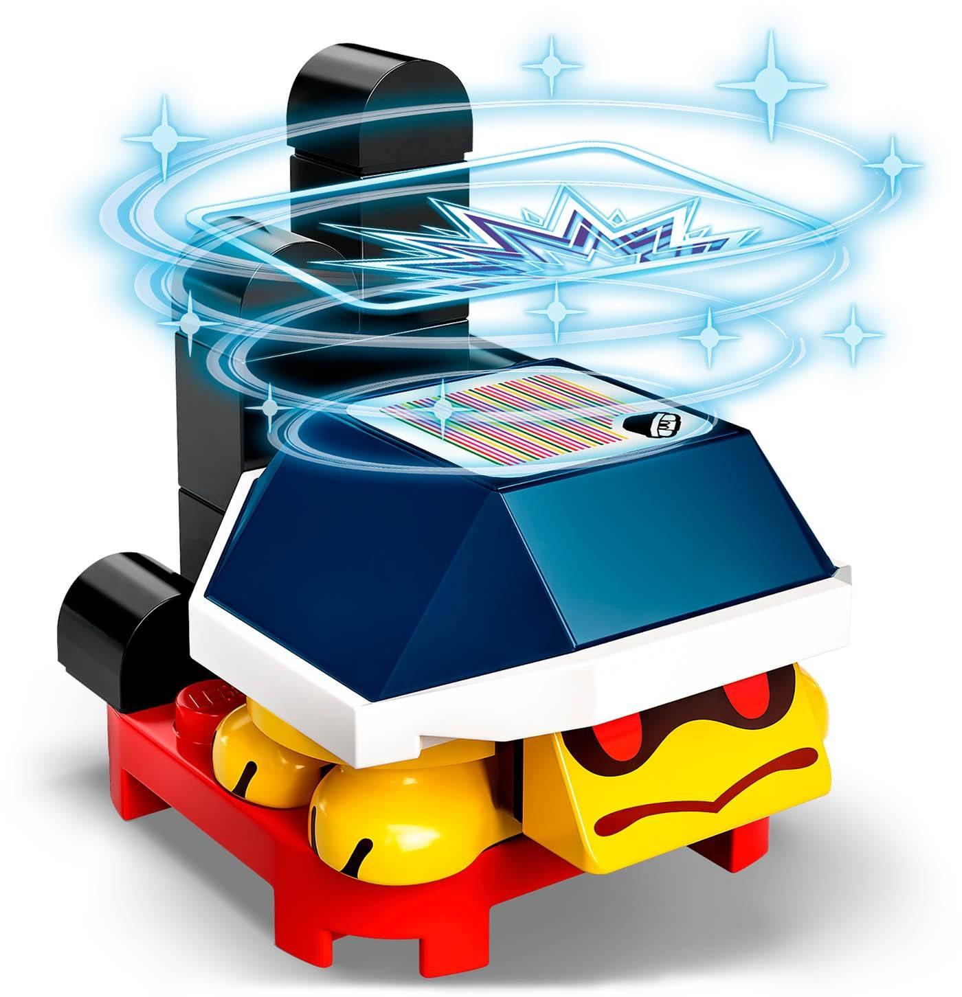 LEGO Super Mario Zestaw Postaci figurka 71361