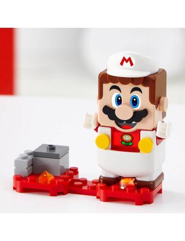 LEGO Ognisty Mario Super Mario 71370