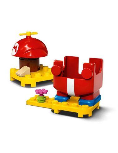 LEGO Helikopterowy Mario Super Mario 71371
