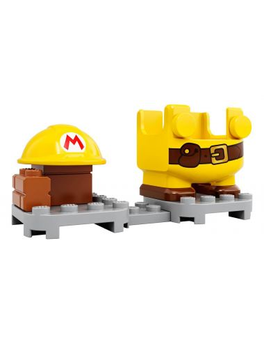 LEGO Mario Budowniczy Super Mario 71373