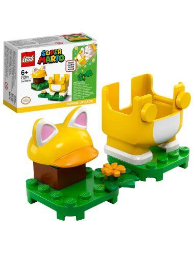 LEGO Mario Kot Super Mario 71372