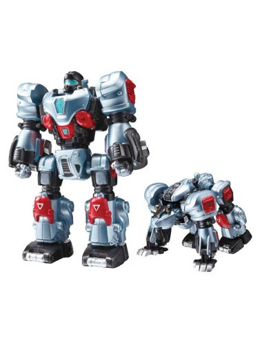 Metalions Ursa Robot transformer figurka 314031