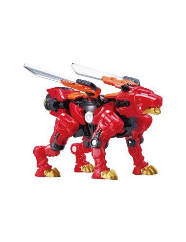 Metalions Mini Leo Robot transformer figurka 314036
