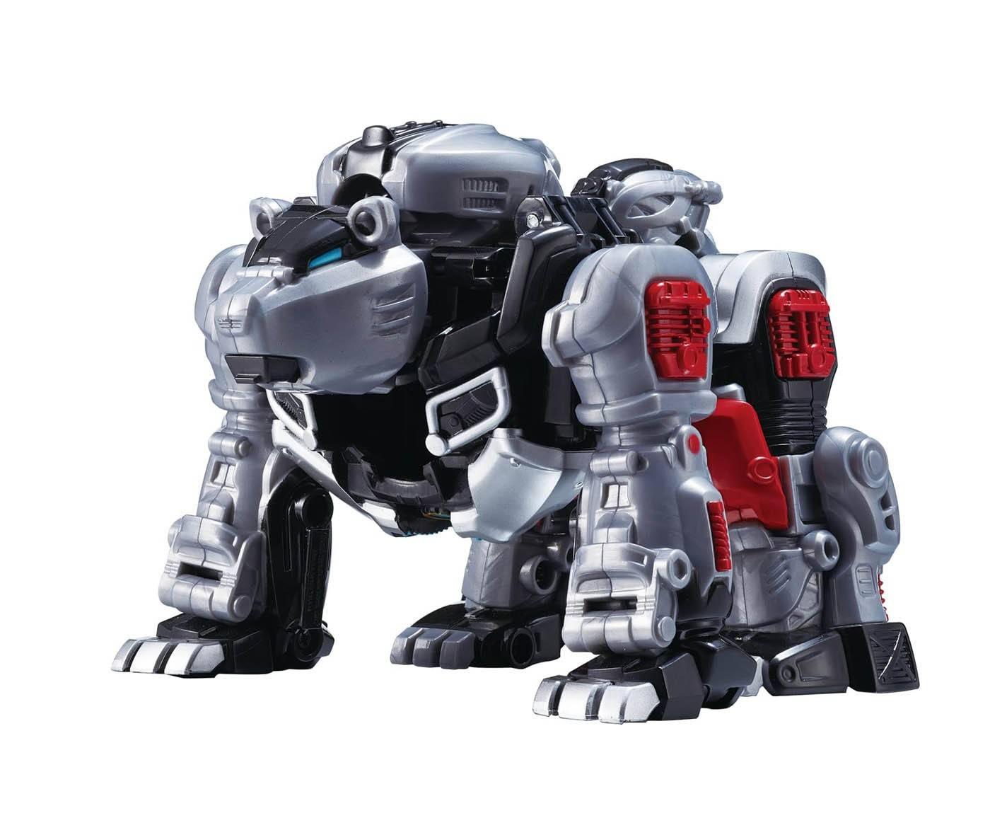 Metalions Mini Ursa Robot figurka 314040
