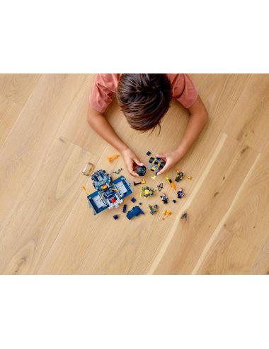Lego Super Heroes 76143