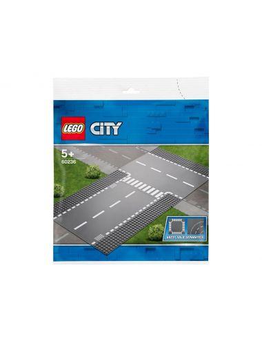 Lego City ulica 60236