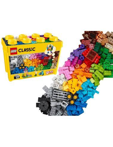 Lego pudełko klocków 10698