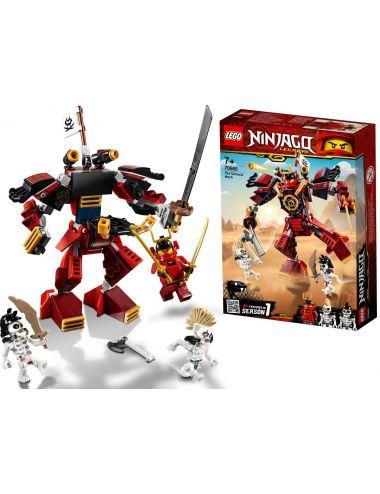 Mech-Samuraj 70665