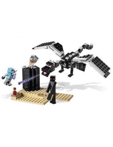 Klocki Walka w Kresie Lego 21151