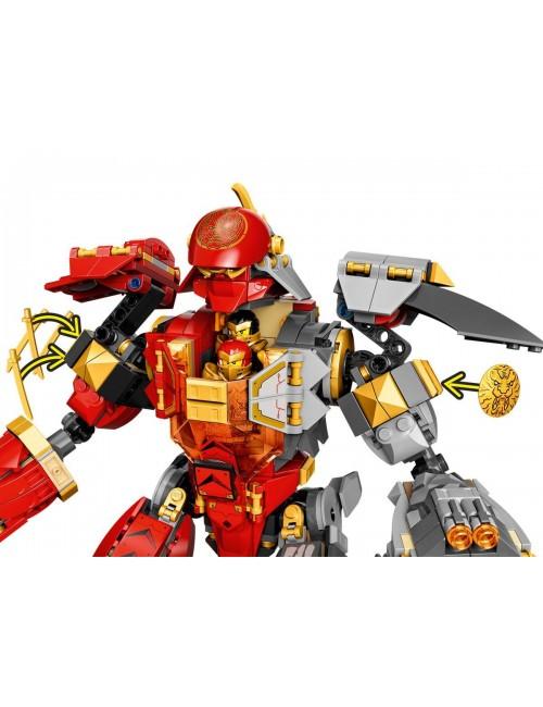 Lego Klocki Ninjago 71720