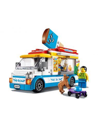 Lego klocki 60253