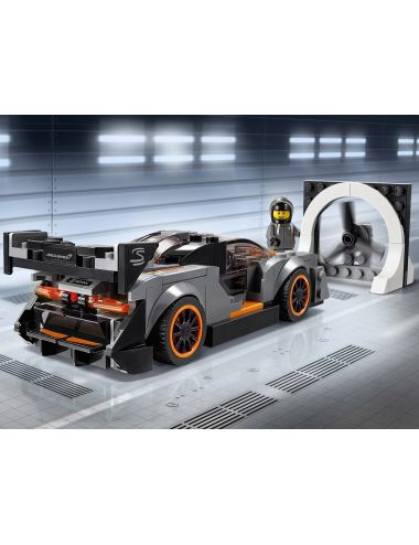 Lego McLaren 75892