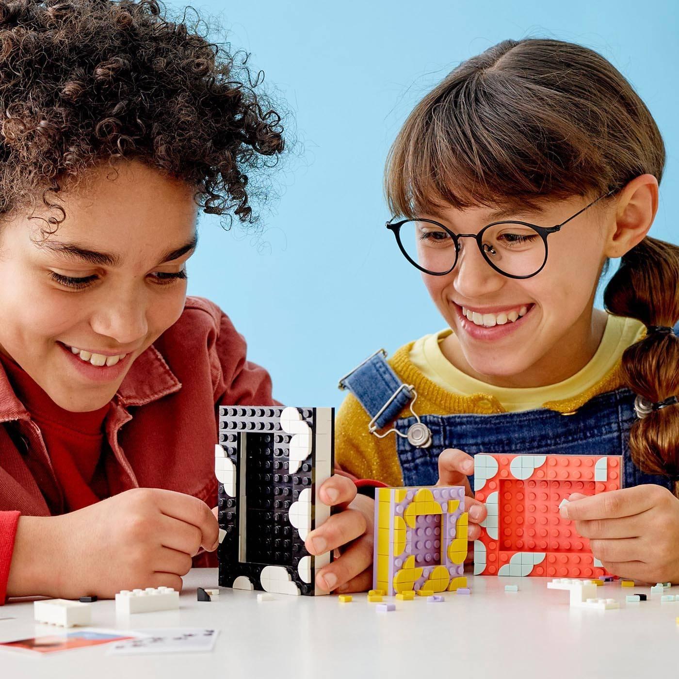 ramka Lego