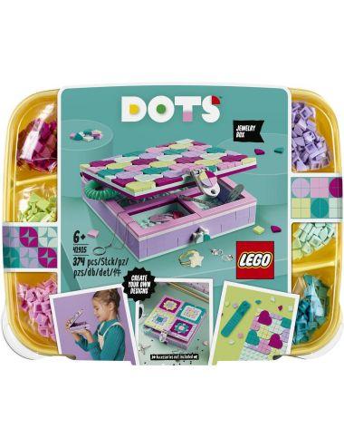 LEGO Dots Szkatułka na Biżuterię 41915
