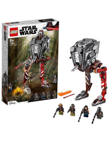 LEGO Star Wars Szturmowa Maszyna Krocząca AS-TS 75254