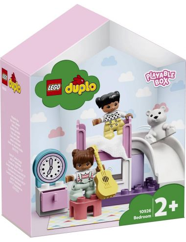 LEGO Duplo Sypialnia 10926