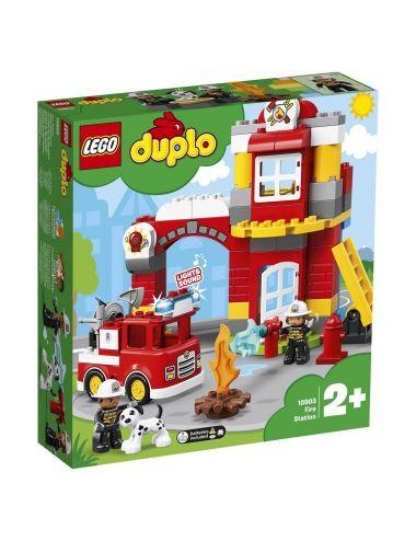 LEGO Duplo Remiza Strażacka 10903