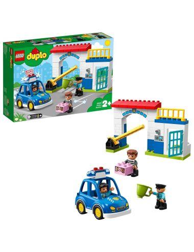 LEGO Duplo Posterunek Policji 10902